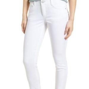 Wit & Wisdom Ankle Skimmer Jeans Sz 8